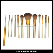 12 pcs makeup cosmetic brushes powder foundation eyeshadow lip brush tool