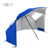 Hot Sale Windproof Fishing Beach Umbrella Tent