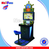 Guess ! Buy or sell redemption machine/coin operated machine