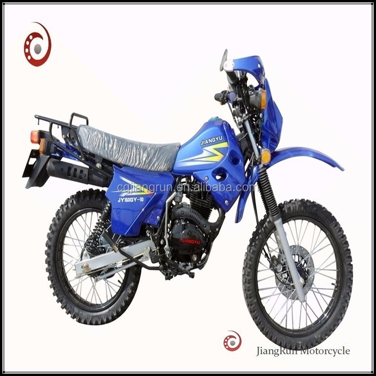 JY150GY-10 JIALING BRAZIL DIRT BIKE FOR WHOLESALES/ CHINESE HIGH QUALITY OFF ROAD MOTORCYCLE
