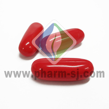 OEM service health care products beta-carotene Soft Capsules