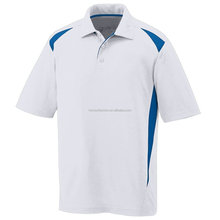 Sports polo shirt moisture wicking view from dri fit fabric h2o sportswear for men