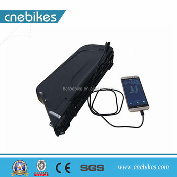 2600mAh 2900mAh 800 cycle time electric bicycle 36v battery with charger