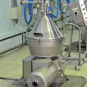 Milk cream centrifugal separator J5-SUNRISEOSCP-3 3000 l/h WhatsAPP+380676143872
