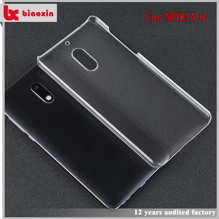 Hot sale 2017 trade assurance for nokia 6 case mobile phone