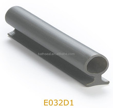 China supplier OEM/ODM boat window rubber seal