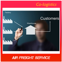 air freight shipping from Beijing to Kuala Lumpur