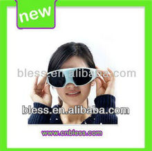 fashion design vision eye massager
