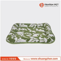 Hot sale pet bed cushion dog bed luxury pet dog product