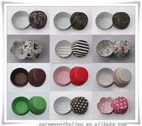 colorful disposable paper plate wedding decoration tool box