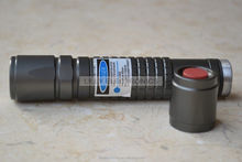 Super-Powerful Blue Laser Pointer/Torch 445nm/450nm 1W 1000mw Focusable Waterproof