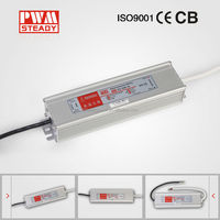 Steady CE Approved SFS-150-12 ite power supply 150w 12v waterproof electronic led driver
