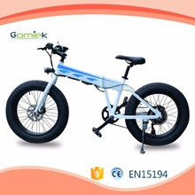 wholesale green and environment mountain electric bike 36v
