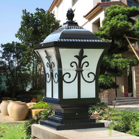 Buy antique garden outdoor main gate lights in China on Alibaba.com