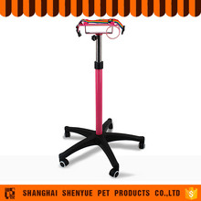 Dog stand dryer Pet grooming accessories