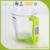 New design Plastic Scale kitchen Scale Baking Scale Measuring cup