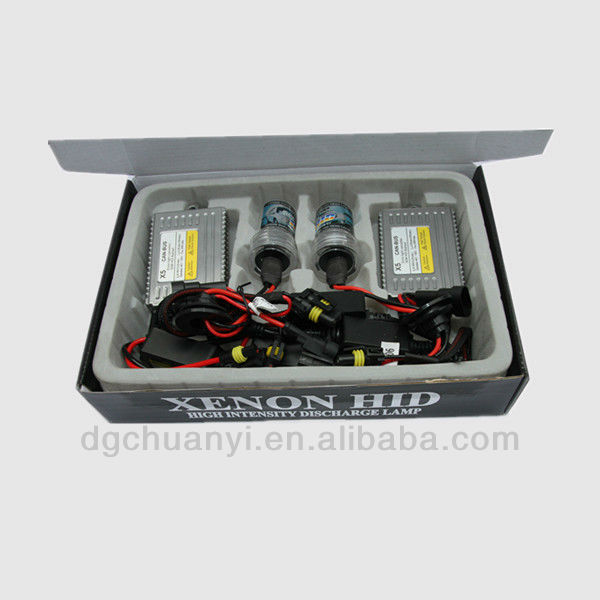 HQ Manufacture in Guangdong hid xenon kit for automotive lamp