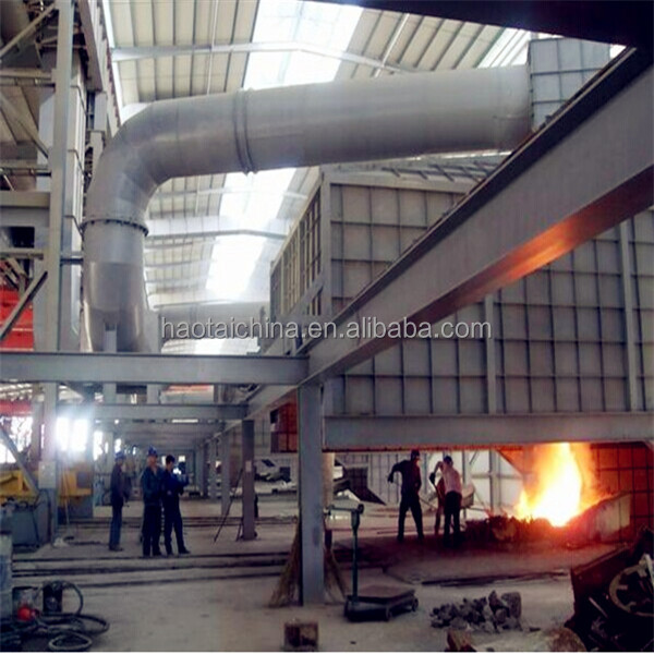 High Quality Induction Smelting Furnace Price / Cast Metal Melting Furnace Aluminum Smelt Furnace