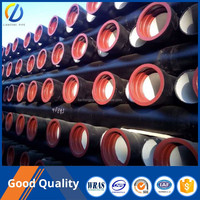 Ductile Iron Pipe K9,Ductile iron pipe specification, EN545, ISO2531