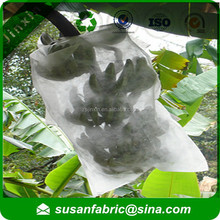 Cheap price UV treated pp spunbond nonwoven banana growing bags/ banana sleeves/ banana growing protection