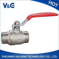Good Reputation Made In China Ball Valve Buyer