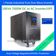 hot-sale dc to ac solar power generator lithium battery inverter 10KVA