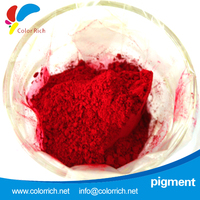 On sale best price pigment powder for auto paint plastic pigment