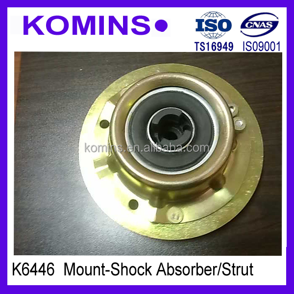 China Factory 901915 K-6446 GM Chevrolet Strut Mount for Chevy Buick.