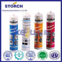 Storch neutral cure multi use silicone sealants