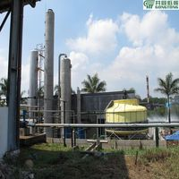CO2 production machine /recovery plant made in china for sale