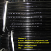 API 5L Gr.B PSL-1 carbon steel seamless pipe/tube