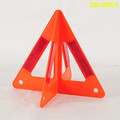 ZB direct supply factory warning triangle for accident hot style