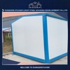 Hot selling prefab modular guest house kit homes prices