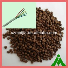 6p free pvc compound for cable/wire sheathing