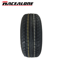 ST trailer tire for America market ST205/75R14 ST205/75R15 ST235/80R16 car tire