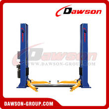3 ton hydraulic base plate two post car hoist lift for sale