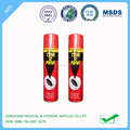 aerosol insecticide 400ml TAR O MAR insect killer mosquito spray