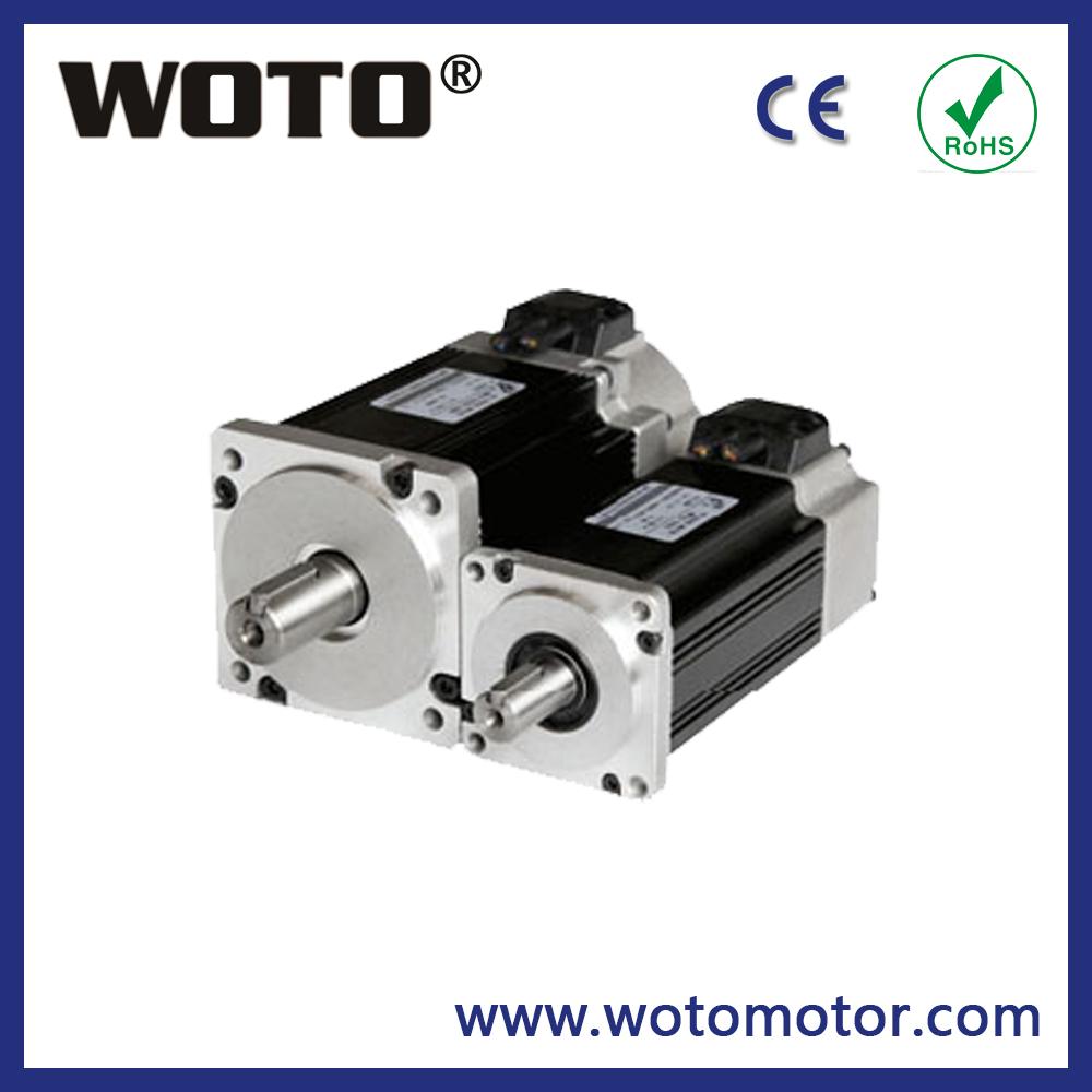 Low Cost 3 Phase 220v 750w Ac Servo Motor Kit Buy Ac