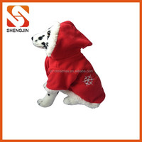Factory Wholesale decorative hot pet dog clothes