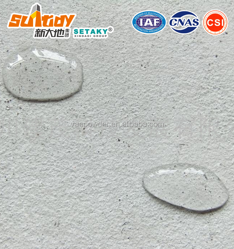 Silane Water Repellent for waterproof &repair mortars -white powder--SETAKY XZ-1011 XINDADI GROUP