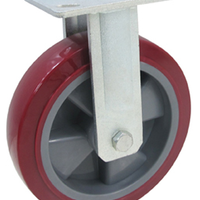 Swivel Side Mount Caster Wheels Wholesale