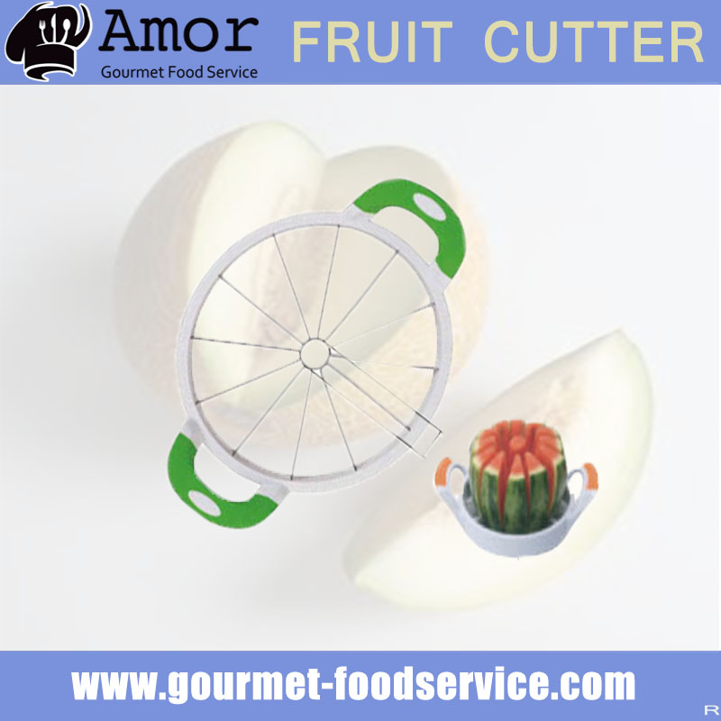 As seen on TV and useful watermelon slicer for fruits