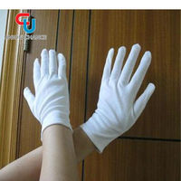 Best Quality Cotton UV Protect Gloves