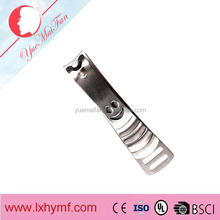 Fashion Best Cuticle Nippers Fancy Nail Clipper with Catcher