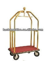 Heavy Duty Used Baggage Carts