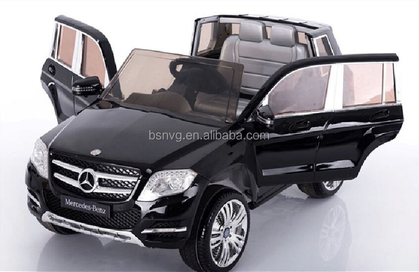 Licenced GLK Style Children Car