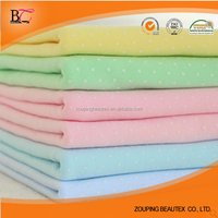 100% cotton jersey fabric for pajamas