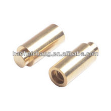 Nut or bolt For electric wall heater covers