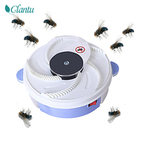 Electric Fly Trap Device fly fruit trap,USB Powered Fly Catcher , Fly Insect Killer for Indoor and Outdoor Use