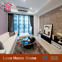 Chinese Supplier Experienced Natural Marble Tiles, Marble Slab, Bosy Grey marble